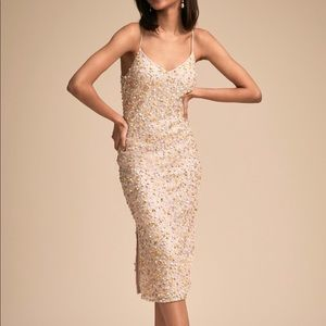 Kenmore Dress from BHLDN